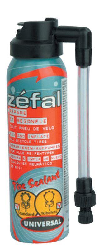 ZEFAL TIRE SEALER ZEFAL 3.4oz NO BRACKET