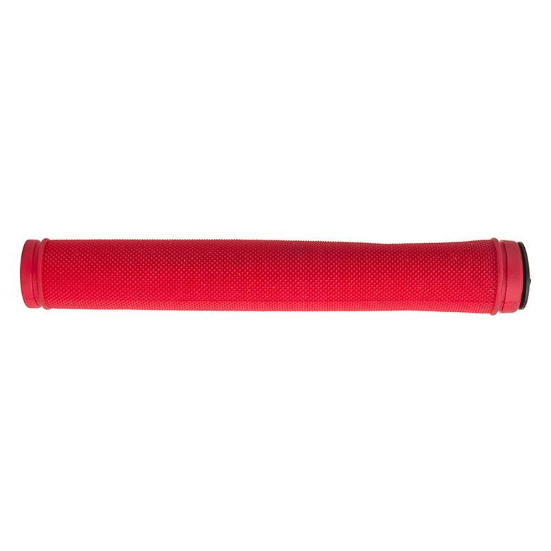 ORIGIN8 GRIPS OR8 TRACK 175mm RED