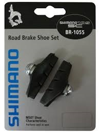 Shimano BRAKE SHOES SHI BR-7900 DA/ULT PADS ONLY