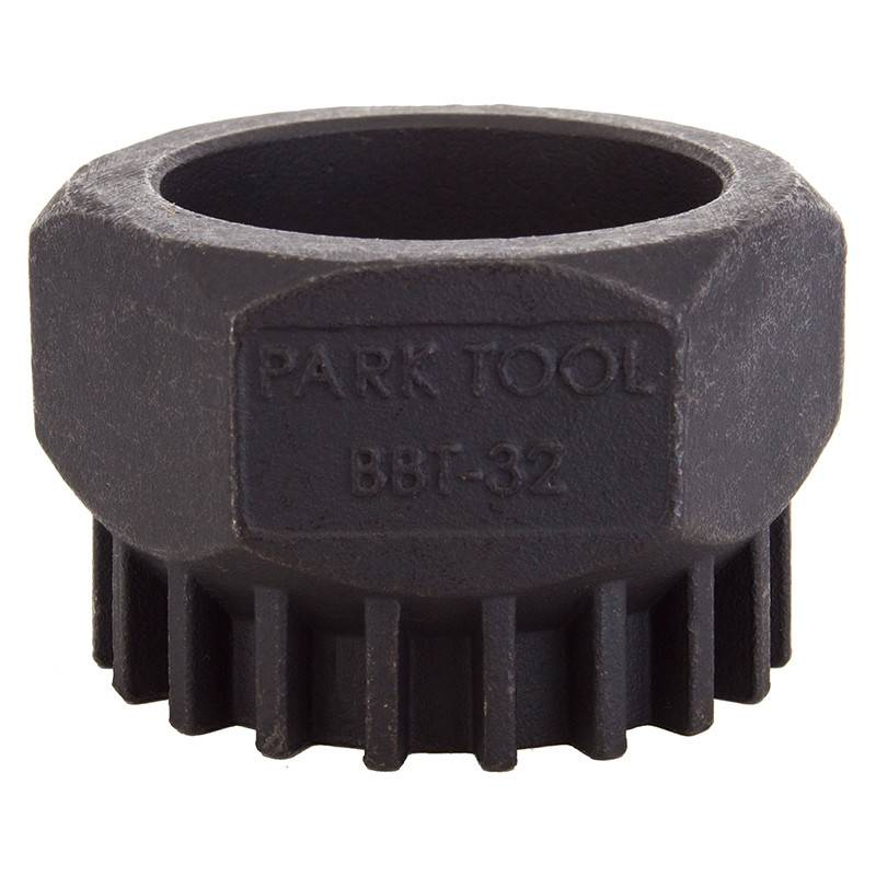 PARK TOOL BB PARK BBT-32 20T w32mm SH/ISIS