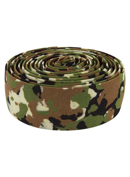 ORIGIN8 TAPE & PLUGS OR8 CAMO JUNGLE