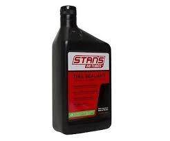 STANS Rim and tire sealant, pint (16oz) with flip top cap