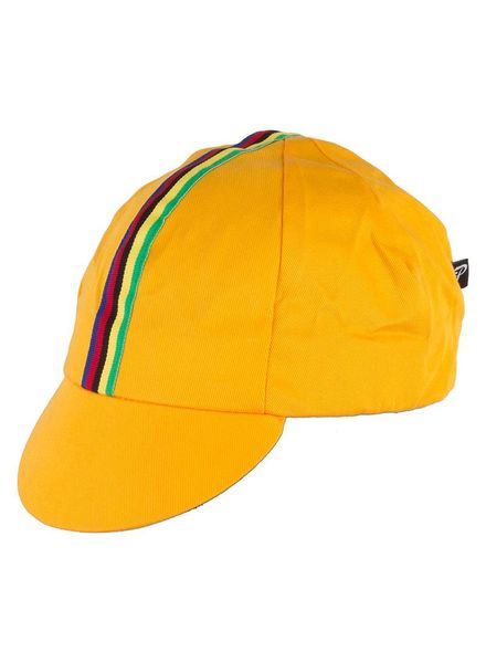 PACE CLOTHING HAT PACE WORLD CHAMP GOLD