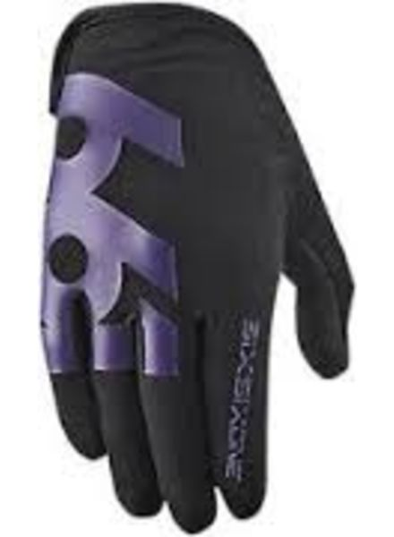 SixSixOne SixSixOne, COMP Black/Purple X-Large