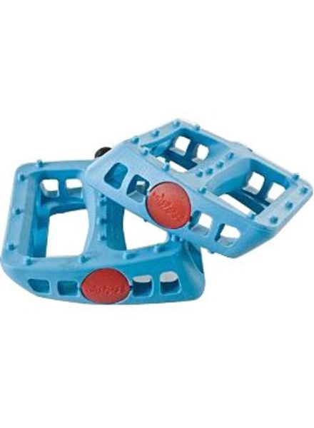 ODYSSEY PEDALS ODY MX TWISTED PC 9/16 OBU