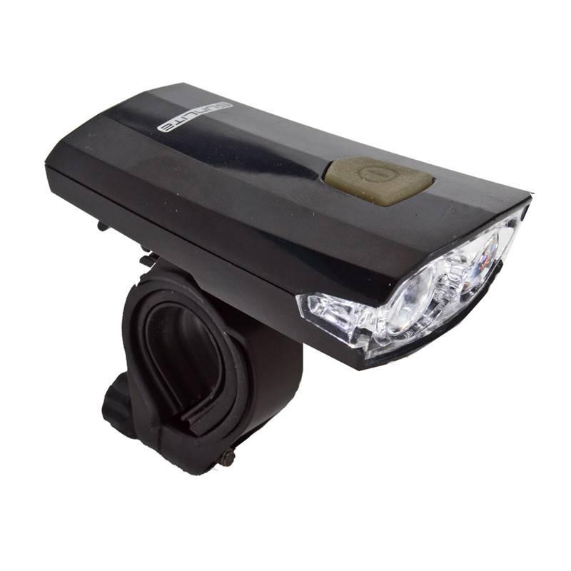 SUNLITE LIGHT SUNLT FT HL-L215 2-LED USB 8-LUMN