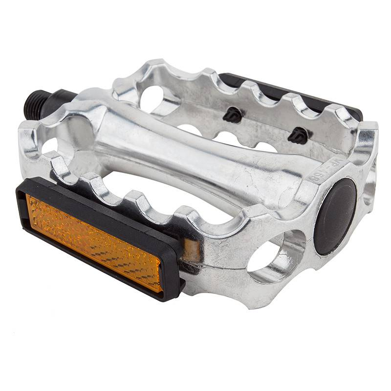 SUNLITE PEDALS SUNLT UNIBODY ALY 1/2 SIL