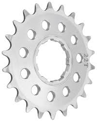 "Surly Surly Single Cassette Cog 3/32"" Splined 16t"
