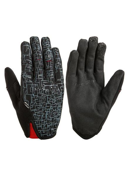 Lizard Skins GLOVES LIZARD MONITOR 3.0 XXL BK