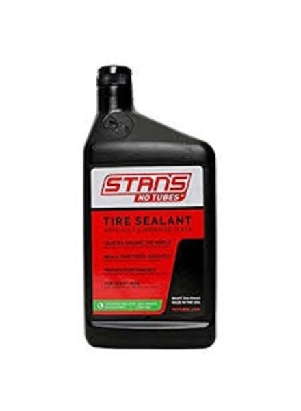 STANS Stan's No Tubes, Pre-mixed sealant, 32oz (946ml)