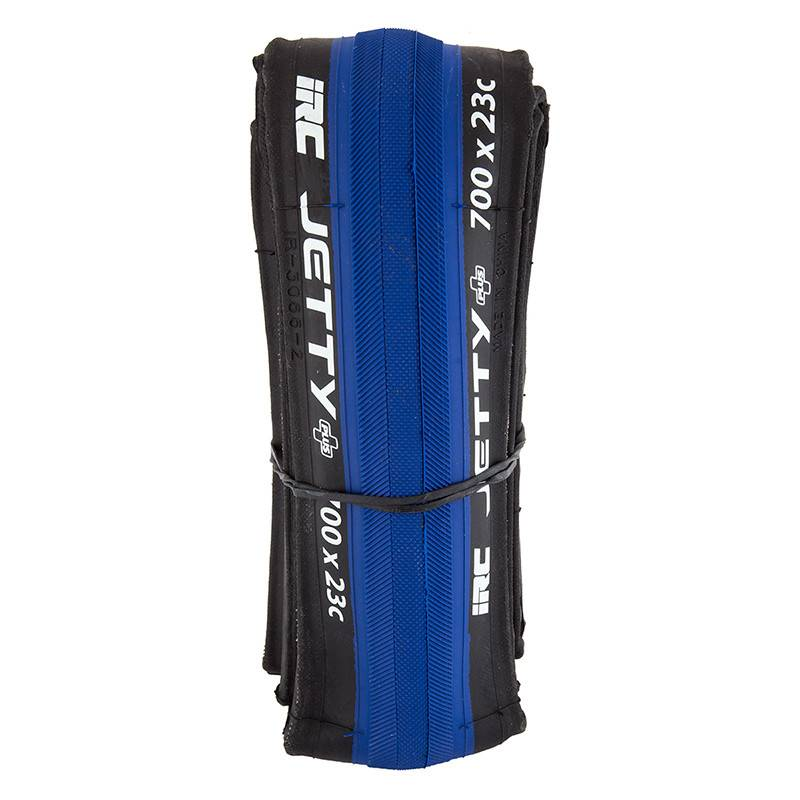 IRC TIRES IRC 700X23C JETTY BU FOLD