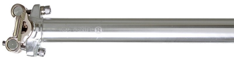 ORIGIN8 SEATPOST OR8 P-FIT ALY 25.8 400mm SL
