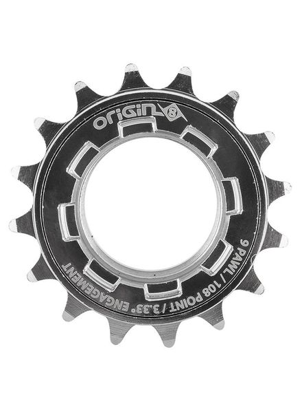 ORIGIN8 FW SINGLE OR8 16Tx3/32 CRMO CNC CP/CP 8-
