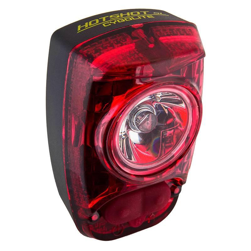 CYGOLIGHT LIGHT CYGO RR HOTSHOT SL 2w USB 4-MODE