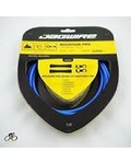 Jagwire Jagwire, Mountain Pro Quick-Fit, Hydraulic hose, SID blue, 3m