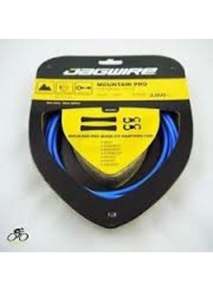 Jagwire Jagwire, Mountain Pro Quick-Fit, Hydraulic hose, SID blue, 3m
