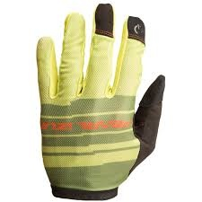 PIZ DIVIDE GLOVE GREEN
