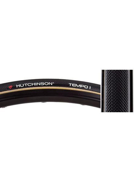 HUTCHINSON TIRES TUBULAR HUTCH TEMPO-1 700x21 BK FOLD