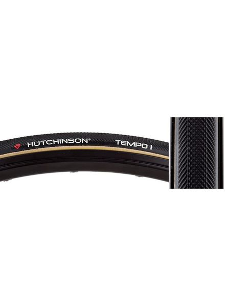 HUTCHINSON TIRES TUBULAR HUTCH TEMPO-1 700x21 BK