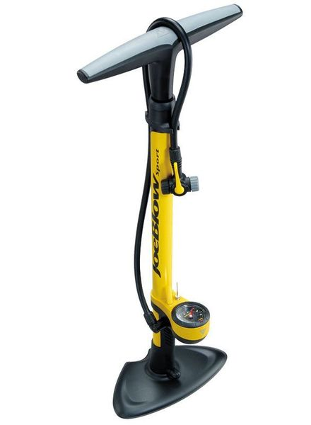 Topeak PUMP TOPEAK FLOOR JOE BLOW SPORT II