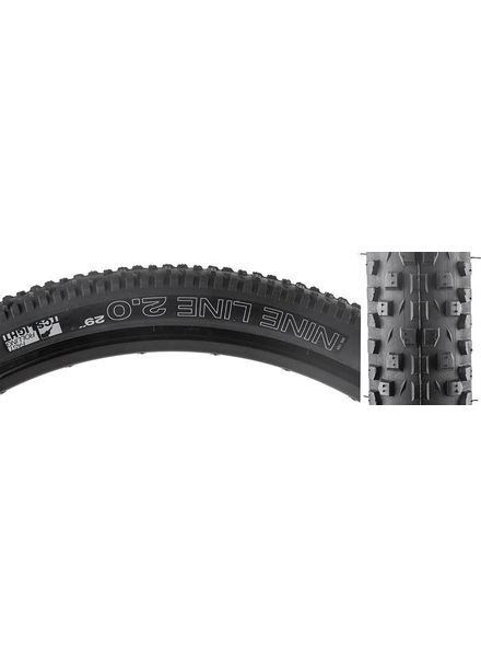 WTB TIRES WTB NINE LINE 29x2.0 TCS LIGHT FR
