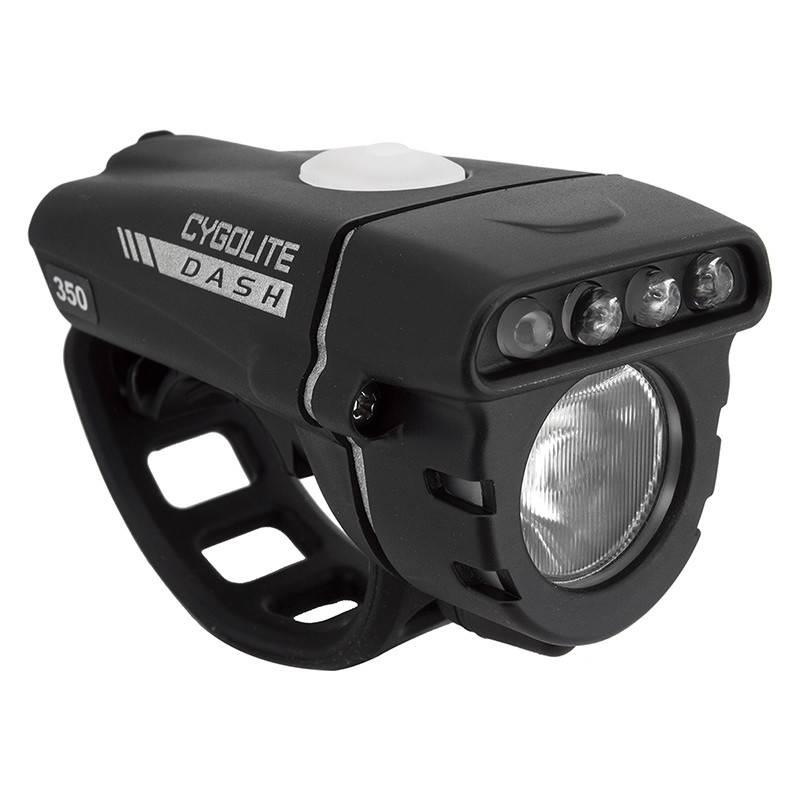 LIGHT CYGO DASH 350 USB