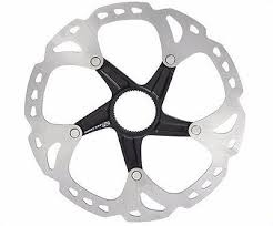 Shimano ROTOR FOR DISC BRAKE, SM-RT81, DEORE XT,S 160MM, W/L