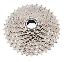 Shimano CASSETTE SPROCKET, CS-HG50-10, 10-SPEED 11-13-15-