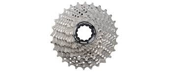 Shimano CASSETTE SPROCKET,CS-5800, 105,11 SPEED,12-25
