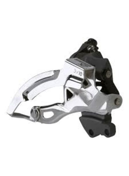 SRAM Front Derailleur X-0 3x10 Low Direct Mount S3 44T Bottom Pull