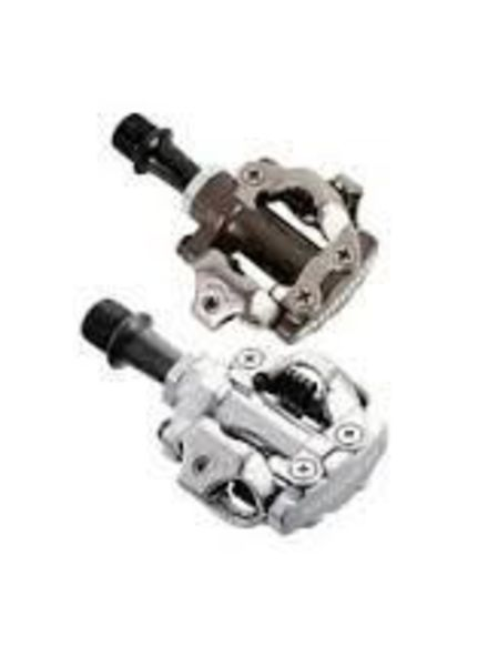 Shimano PEDAL, (03) PD-M540 SPD PEDAL, W/O REFLECTOR W/CLEAT,