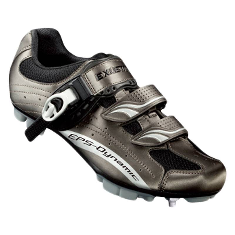 EXUSTAR SHOES EXUSTAR MTB SM306 42