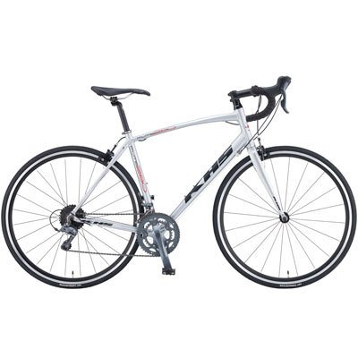 KHS Bicycles FLITE 280 M MATTE SIL 2016