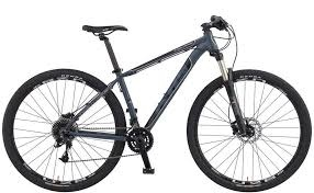 KHS Bicycles TEMPE S MATTE GRAY 2015