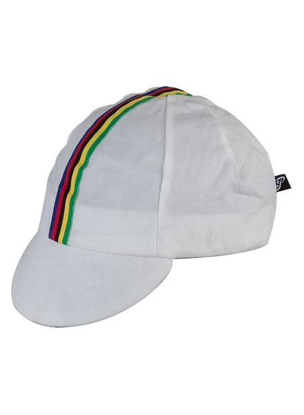 PACE CLOTHING HAT PACE WORLD CHAMP  WHT