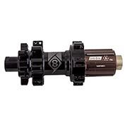 ORIGIN8 HUB RR OR8 CX/GX1110 ELITE 12mmTA 6B 28x142 11s CASS SHI SB BK STRAIGHT PULL