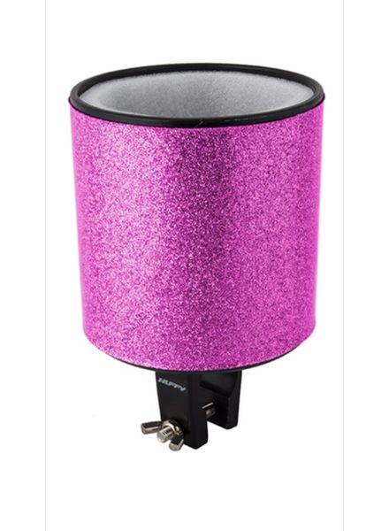 JRA BICYCLE COMPANY CRUISER CUP COZY PINK