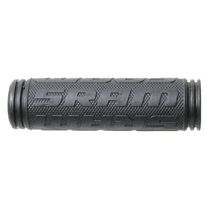 SRAM GRIPS SRAM STATIONARY 110mm BLK PAIR