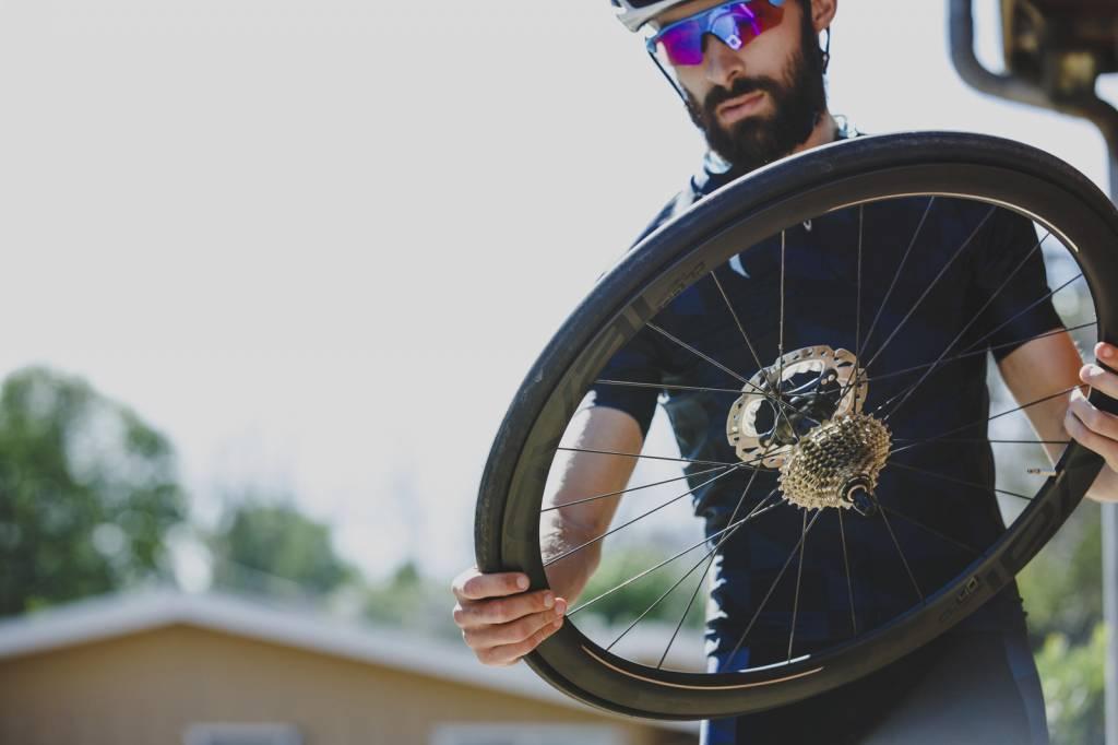 Flat Tire Insurance
