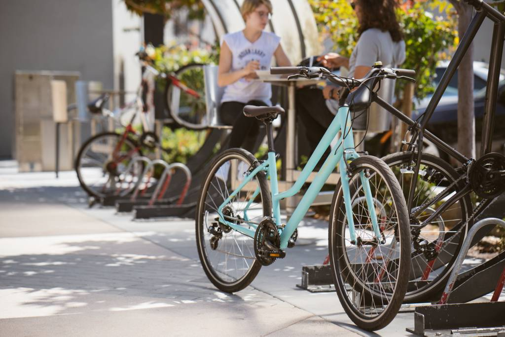 Bicycle Care Subscription Service: Fitness & Kid's Bikes