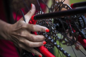 One on One Bicycle Maintenance Workshop
