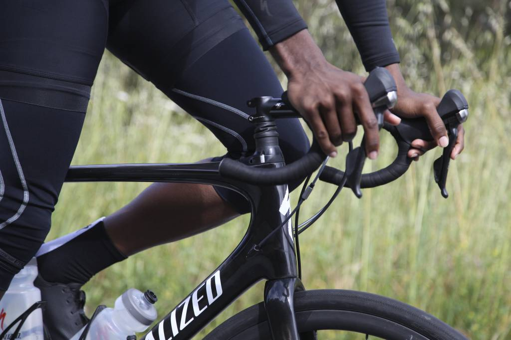 Bike Build - Mechanical