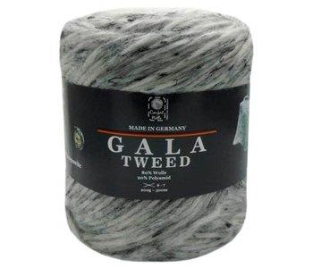 Comfort Wolle Gala Tweed 200gr