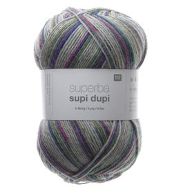 Estelle Yarns Superba Supi Dupi sock 100gr