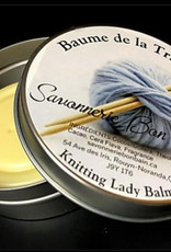 Savonnerie Bon Bain Baume de la tricoteuse