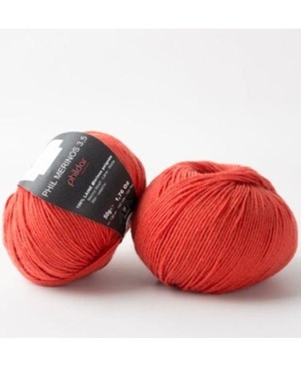 Color : Vermillon