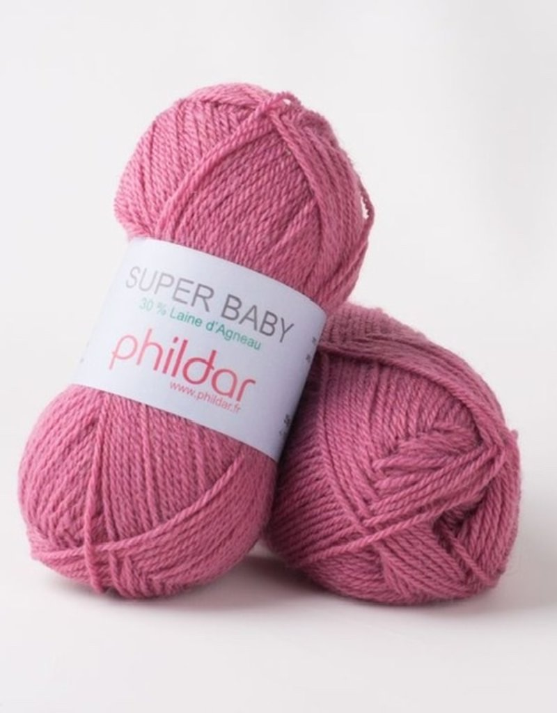 phildar Super baby