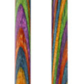 KnitPicks Aiguille interchangeable rainbow