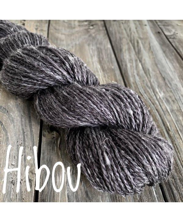 Color : Hibou