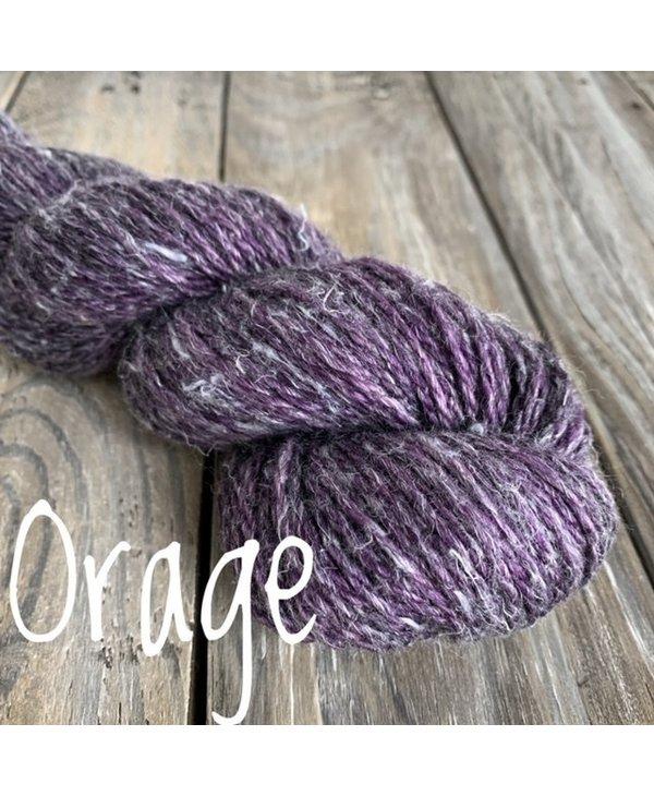Color : Orage